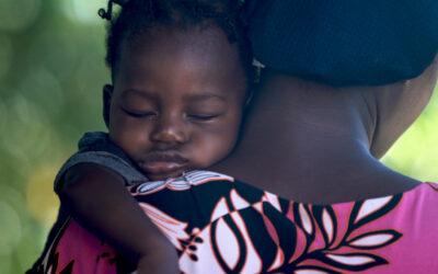 Actions dans les maternités