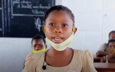 Documentaire sur les enfants fantômes au Bénin – 23/11/2020